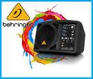 【小麥老師樂器館】Behringer 耳朵牌 Proered Speaker B205D 主動式喇叭 喇叭