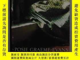 二手書博民逛書店英文原版罕見The Exiled by Posie Graeme