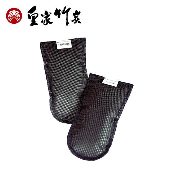 【皇家竹炭】空間竹炭 鞋靴(一雙入) ★淨化空氣.調濕除臭