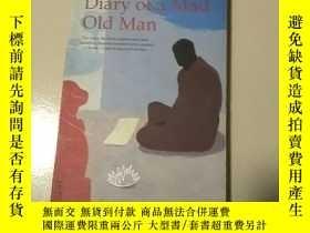 二手書博民逛書店原版英文書罕見Diary of a Mad Old Man 參看圖片Y30807 Junichiro Tani