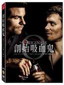 【停看聽音響唱片】【DVD】創始吸血鬼第五季