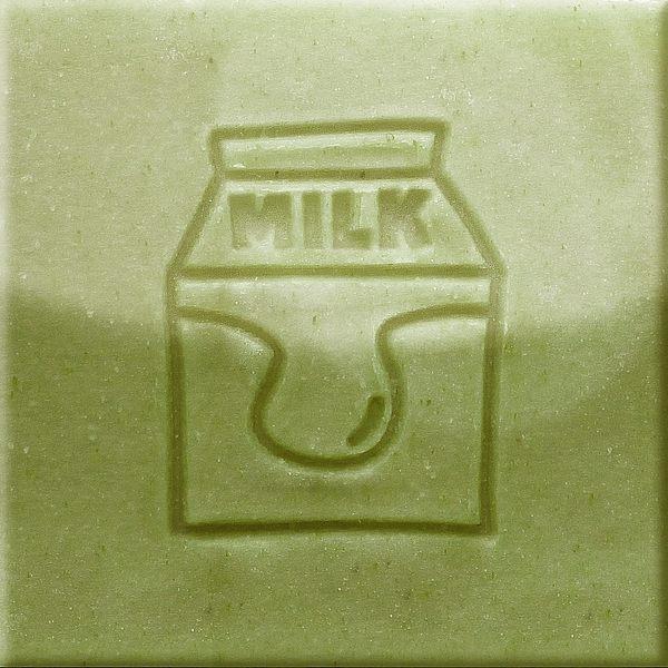 【香草工房】 風格皂章~A039 牛奶盒
