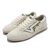 Vans 休閒鞋 Lowland Cc Ft 米白 綠 火焰 男鞋 女鞋 滑板鞋 【ACS】 VN0A54MH2SC