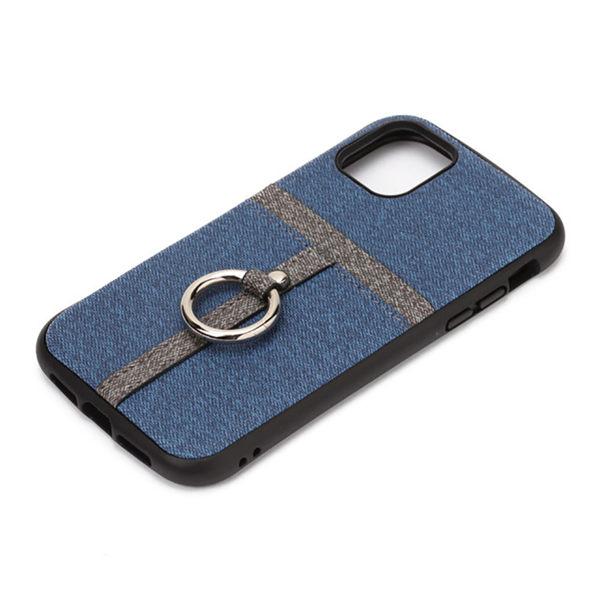 【A Shop】日本PGA 指環口袋 雙料防撞 手機殼 iPhone 11/11Pro/Pro Max