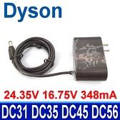 戴森 Dyson 吸塵器 專用 原廠 規格 充電器 變壓器 DYF-S-A024348-01A DC30 DC31 DC34 DC35 DC44 DC45 DC56 DC57