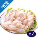 嚴選生凍蟳管肉(約80g±3%/ 盒)X...