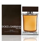 Dolce & Gabbana The One 唯我男性淡香水 100ml