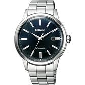 CITIZEN 星辰 紳士機械錶-41mm NK0000-95L