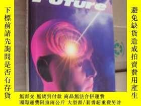 二手書博民逛書店Recollecting罕見the Future : A Vie