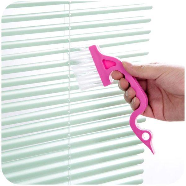 [超豐國際]保潔工具死角縫隙刷 凹槽窗槽清潔刷門窗窗戶廚房用小刷
