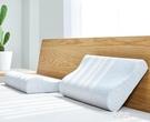 枕頭 記憶棉枕慢回彈頸椎枕家用助睡眠 易家樂