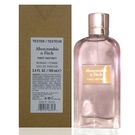 Abercrombie & Fitch First Instinct 同名經典女性淡香精100ml Tester 包裝