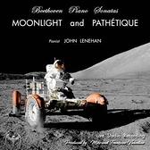 【停看聽音響唱片】【CD】貝多芬鋼琴奏鳴曲:《悲愴》與《月光》