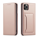 簡約Galaxy S21+保護套 多功能皮套三星S21 Ultra手機殼 SamSung S21翻蓋手機套 插卡三星S21翻蓋保護殼