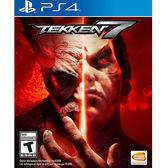 [哈GAME族]免運費 可刷卡●評價最高的格鬥遊戲●PS4 鐵拳7 中文平價版 Tekken 7 支援VR 實體光碟