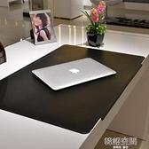 商務辦公桌墊書桌墊寫字桌墊電腦桌墊滑鼠墊超大加厚無異味台墊板   【韓語空間】 YTL