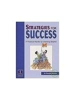 二手書《Strategies for Success: A Practical Guide to Learning English (Student Book)》 R2Y ISBN:0130413925
