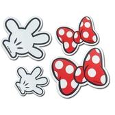Disney 迪士尼 瀏海貼(2入) 多款可選【小三美日】