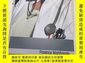 二手書博民逛書店Notes罕見on Nursing: What It Is, a