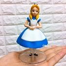 日本迪士尼 UDF Disney 愛麗絲夢遊仙境 公仔 玩具 擺飾 A款 COCOS FG680