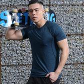 哥斯蘭頓夏季速干t恤男短袖運動健身t恤女大碼寬鬆速干衣透氣戶外