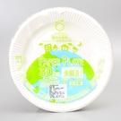 日本製【AN】環保紙盤18cm*30入