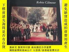 二手書博民逛書店The罕見Victorian Period:The Intell