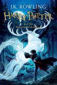 Harry Potter and the Prisoner of Azkaban (3) Rejacket 2014