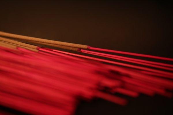 ST420 極品尺三檀香 台灣香 沉香 檀香 無毒 香 印尼 越南 香道  紅土 奇楠  普洱茶〔三香堂沉香〕
