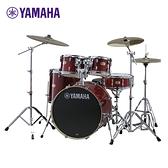 小叮噹的店-YAMAHA Stage Custom Birch 爵士鼓 傳統鼓 100%全樺木鼓身 原廠公司貨 不含銅鈸 SBP2F5