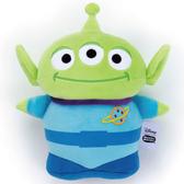 玩具總動員 麻吉好朋友S 外星人 三眼怪