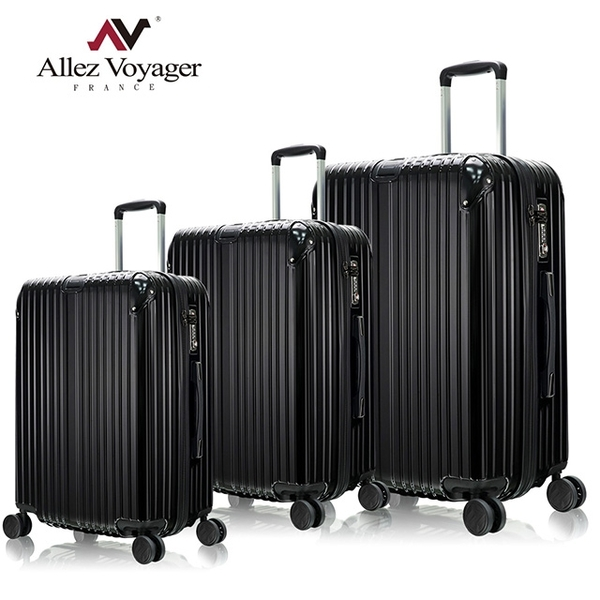 登機箱 行李箱 旅行箱 20+24+28吋三件組 PC鏡面抗撞耐壓 奧莉薇閣 箱見恨晚系列
