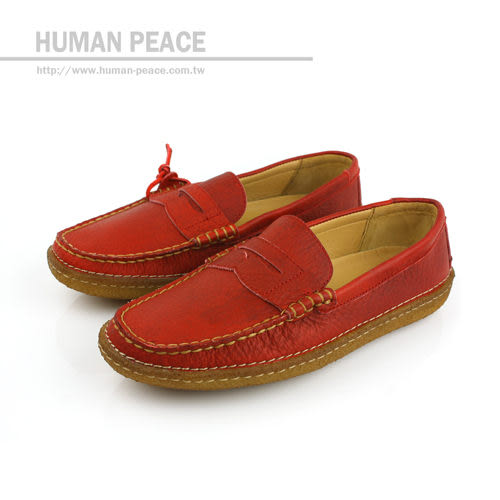Clarks 戶外休閒鞋 紅 男款 no530