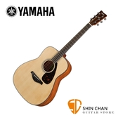 Yamaha 山葉 FG800M 霧面單板民謠吉他 單板雲杉木面板 奧古曼木側背板 D桶身【木吉他】
