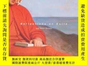 二手書博民逛書店Reflections罕見On Exile And Other EssaysY362136 Edward W.