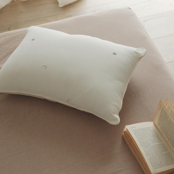 抱枕 色織水洗棉 刺繡抱枕【8款任選】南亞彈性纖維 ikea辦公室客廳沙發靠墊 翔仔居家