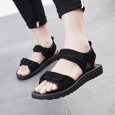 情侶鞋 休閒涼鞋 韓版沙灘鞋【非凡上品】nx2424