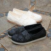 夏季平底護士鞋白色涼鞋女夏塑料鏤空孕婦媽媽鞋工作鞋鳥巢洞洞鞋 後街五號