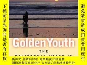 二手書博民逛書店Golden罕見State Golden Youth: The