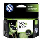 L0R42AA HP 959XL 高印量黑色墨水匣 適用 OJ Pro 8210/8720/8740