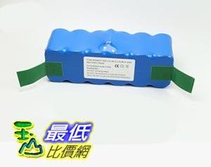 [現貨直寄] 適用Robot Roomba 500 600 770 780 880鋰電池4500mAh吸塵器電池