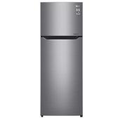 LG 315公升雙門-星辰銀冰箱GN-L397SV