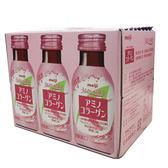 明治膠原蛋白飲-檸檬口味6入 【康是美】