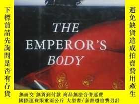 二手書博民逛書店The罕見Emperor s BodyY266176 Peter Brooks W.W. Norton &am