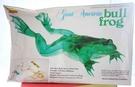 【震撼精品百貨】青蛙模型【共一款】