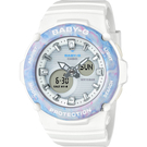 CASIO 卡西歐 Baby-G 果凍甜心手錶 BGA-270M-7A / BGA-270M-7ADR