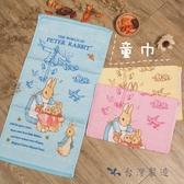 比得兔/彼得兔 印花童巾-PR1204KT(共3色)【YS SHOP】