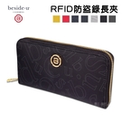 BESIDE-U 全RFID防盜錄皮夾 ...