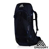 【美國 GREGORY】 STOUT 登山背包 35L『幻影藍』126871 登山|露營|休閒|旅遊|後背包