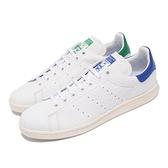 【海外限定】adidas 休閒鞋 Stan Smith Recon 白 藍紅 男鞋 愛迪達 義大利 皮革鞋身 【ACS】 FU9587
